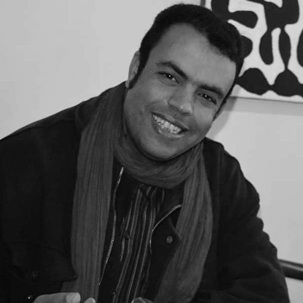 """قصيدة جزلية بعنوان """" تشهيت """" جديد الشاعر عبد الله الرخا"""