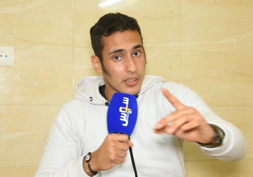 """بالفيديو:الشاب الأكاديري لي تحدا """" الملولي"""" وقال بلي غيضحك عليه المغاربة"""